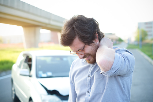 Most Common Auto Accident Injuries