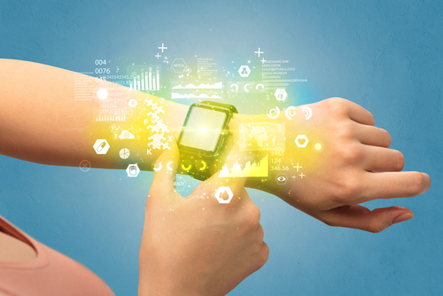Three Practical Uses For Wearables In EHR