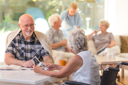 Senior Care Facilities Remain Resilient In Face Of 2019 Medicaid Cuts