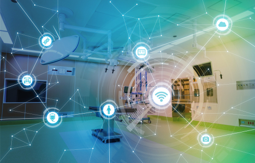 Why Cybersecurity Is Key To Protecting Medical Manufacturing In IoT