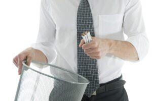 3 Ways Saying Sayonara to Cigarettes Will Make Your Life Better
