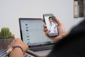 Telemedicine Is An Efficient Tool To Transform The Healthcare Industry