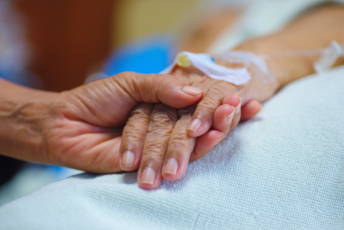 Why We Need To Be More Open About End-of-Life Care