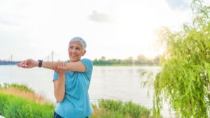 7 Tips To Living A Healthier Lifestyle