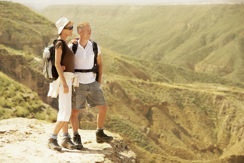 5 Fantastic And Healthy Outdoor Activities For People Over 40