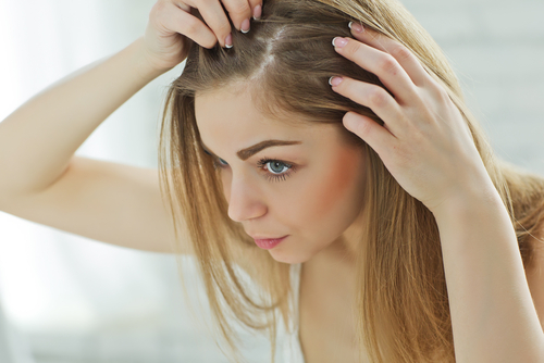 New Healthcare Advances To Minimize Hair Loss Caused By Poor Diet