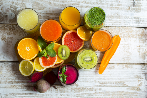 How Can Cold Press Juices Boost Your Day?