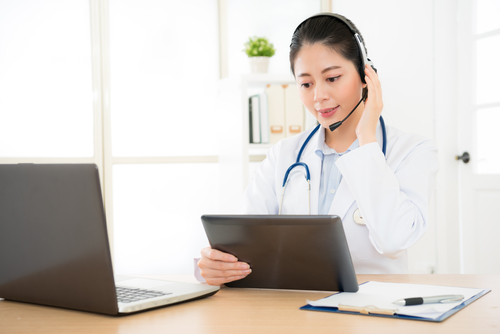 How Healthcare Contact Centers Can Improve Patient Experiences