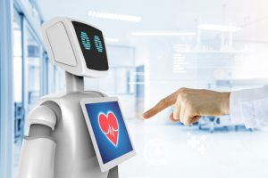 Important Things To Know About Advances In Healthcare Robotics