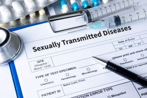 Why You Should Be Getting STD Testing Today