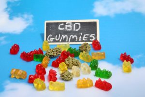 What to Expect as a First Time User of CBD Gummies