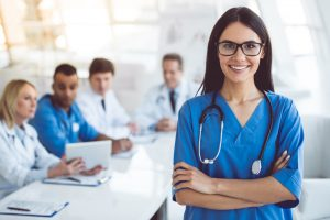 Benefits of Becoming a Nurse Practitioner