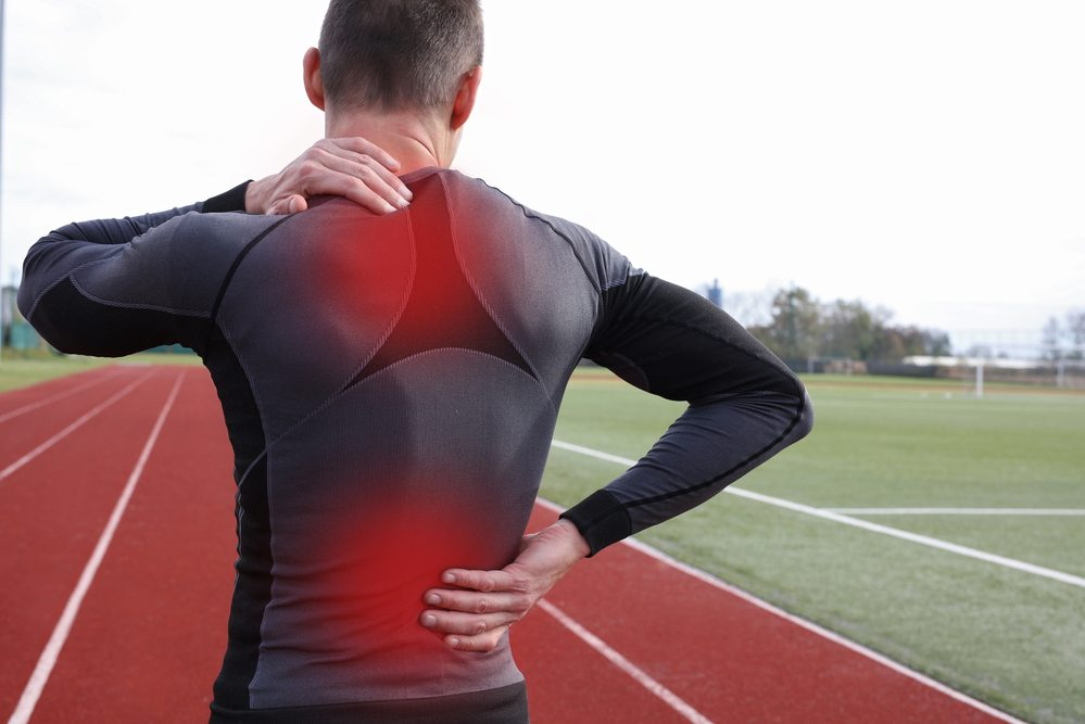What to Do About Chronic Back Pain