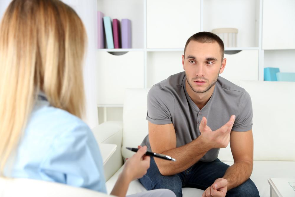 career in mental health
