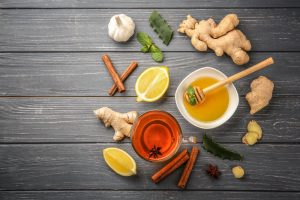 Make Holistic Treatments a Core Part of Your Cold Treatment