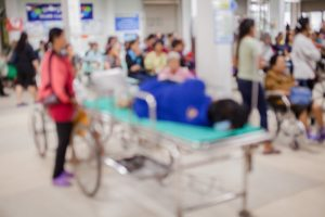 How Local Hospitals Are Under Mounting Pressure?