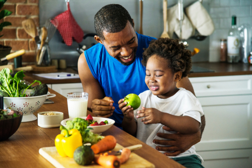 How Parents Can Protect Kids From Unhealthy Food Marketing