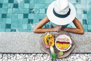 How To Stay Fit And Healthy When Traveling Abroad