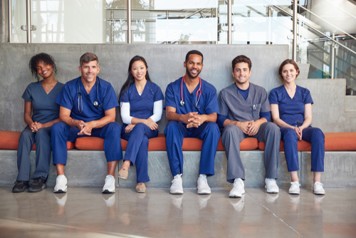 How to Advance Your Healthcare Career in the New Year