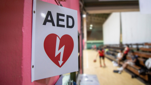 Top AED Models To Minimize Risks Of Cardiac Arrest 2019