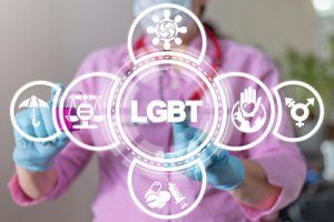 How Health Care Workers Can Be More Sensitive To LGBTQ+ Patients