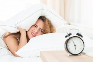 Waking Up Tired And Moody: 3 Often Overlooked Potential Causes