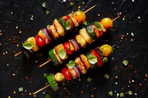 7 Tips To Make Your Grilling Healthier