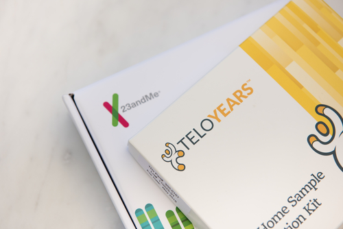 The Pros And Cons Of Finding Out Health Information With DNA Test Kits