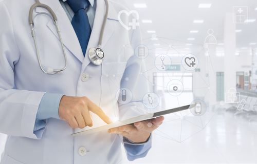 The Roles Of AI, IoT, And Cybersecurity In Transforming Healthcare