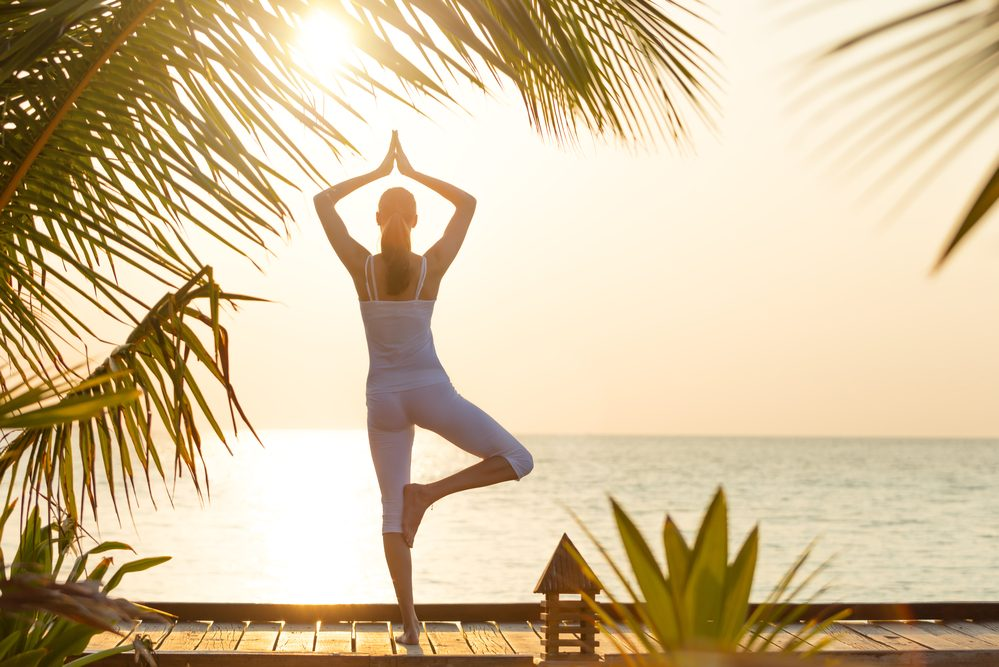 Stay Calm and Be Well with These Five Great Tips