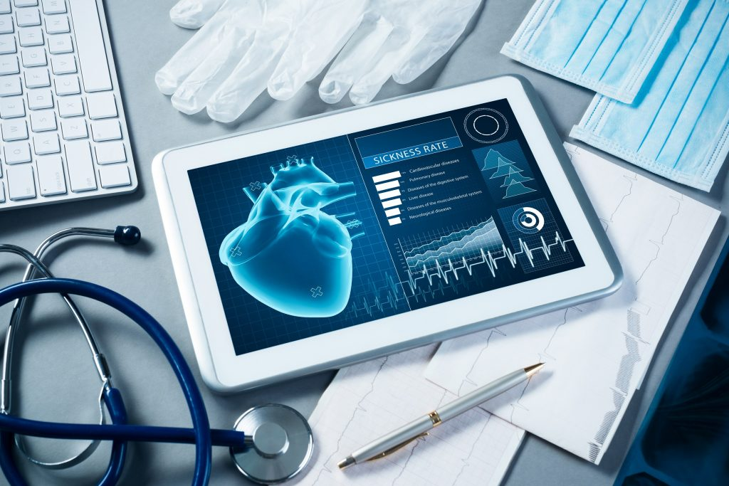 Top 5 Emerging Technologies in Healthcare that Can Improve a ...