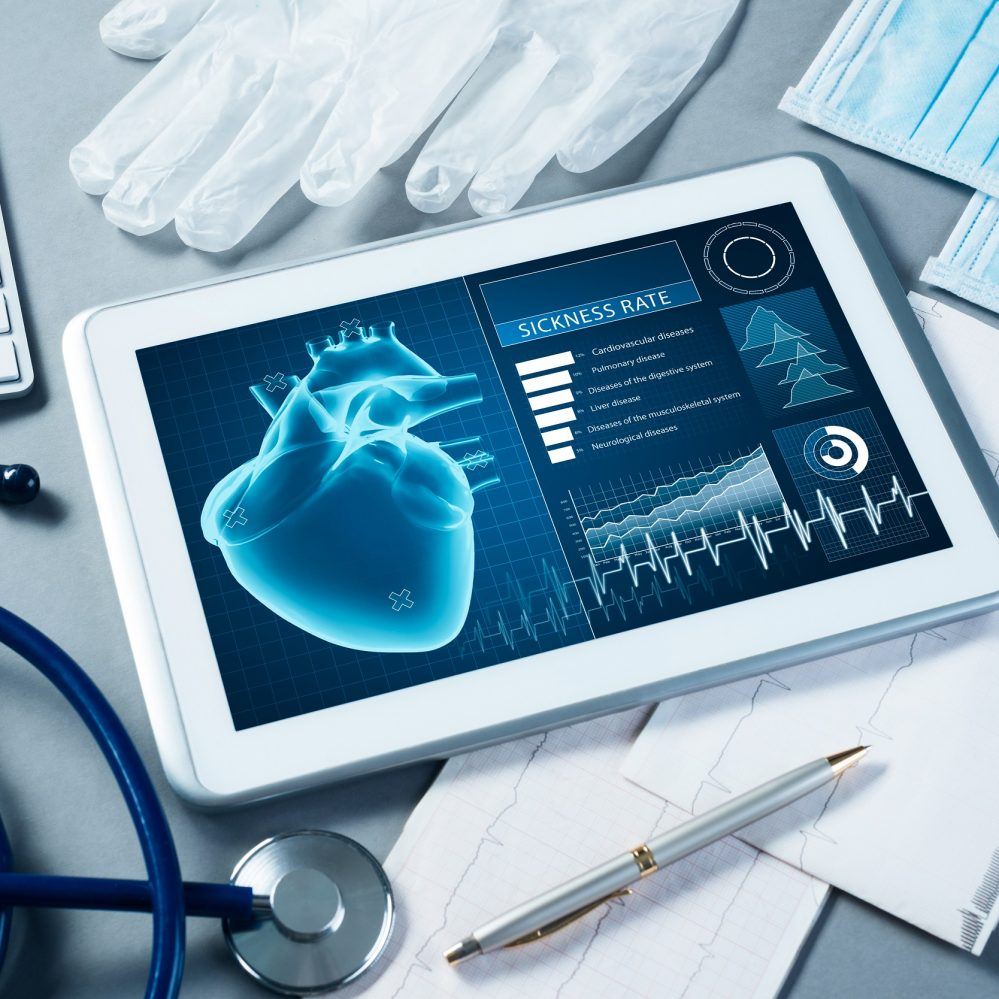 Top 5 Emerging Technologies in Healthcare that Can Improve a Doctor's Daily Practice