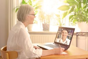 Here's How AI Can Change The Future Of Telehealth