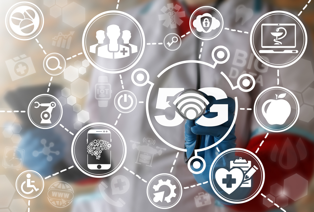 What Will 5G Mean For Healthcare?