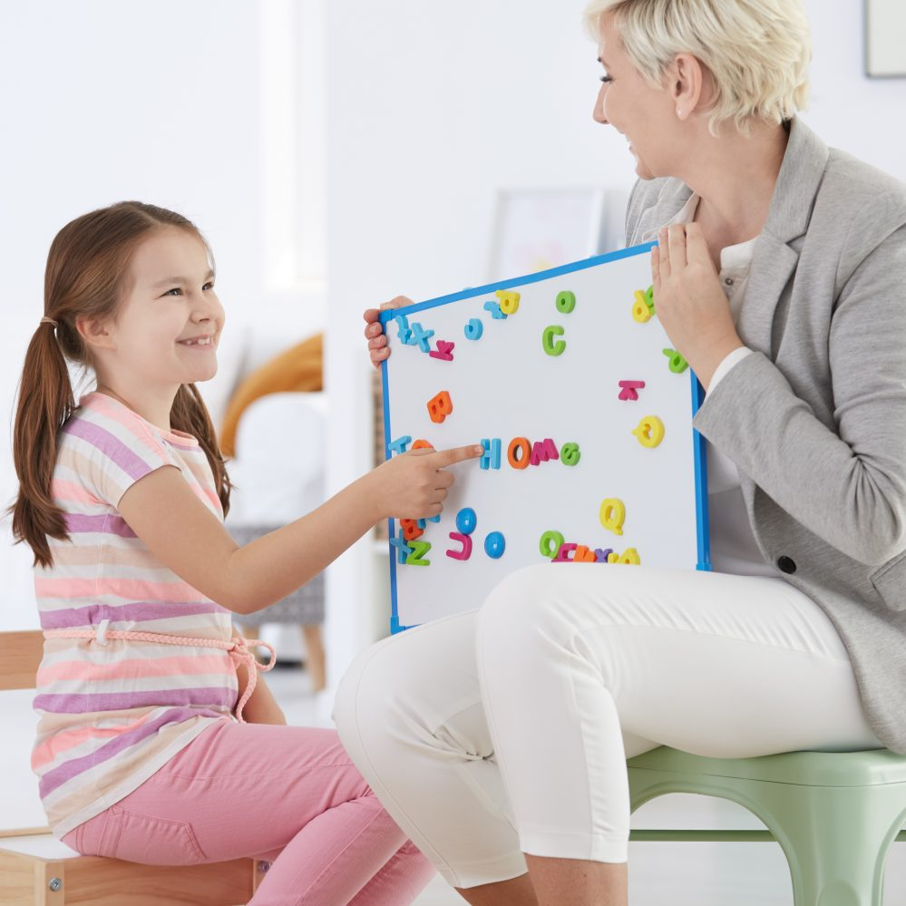 How Speech Pathologists Help Our Children Communicate Their Emotions