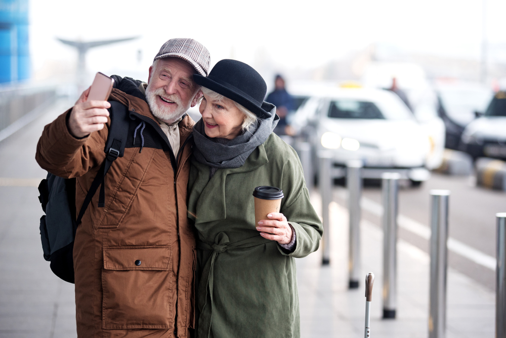 Top Self-Care Tips For Aging Gracefully And Happily