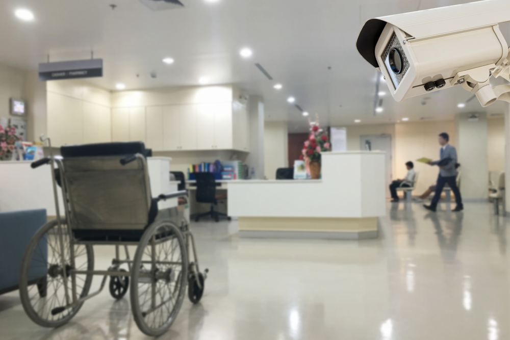 3 Benefits of Installing Security Cameras in Hospitals