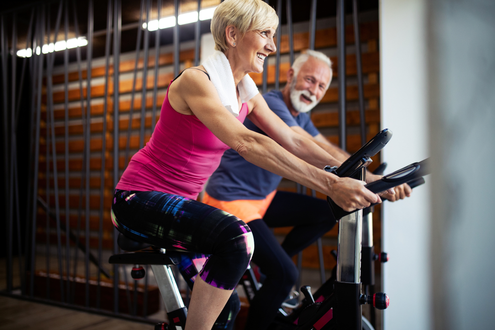 How Often Should You Cycle to Stay Fit
