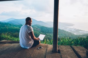 New Data Adds Fuel To The Debate On Health Benefits Of Remote Work