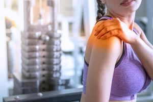 6 Excellent Exercises To Help Rotator Cuff Syndrome