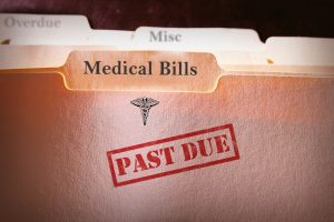 Try These Tips On How To Handle Medical Expense Debt