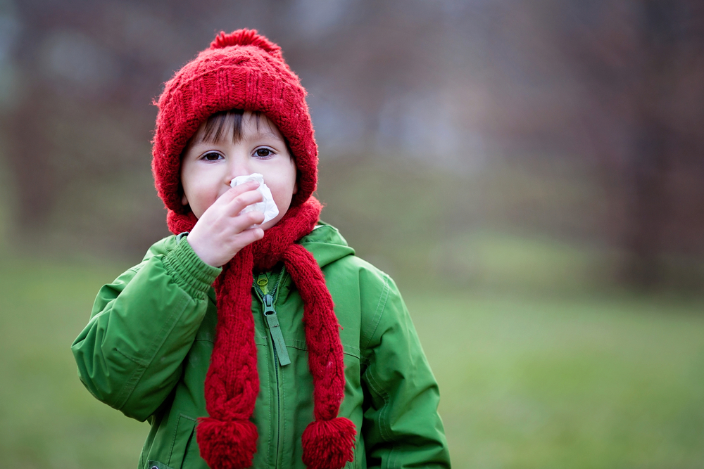 When Do Allergies Get Serious? What To Know About Allergies