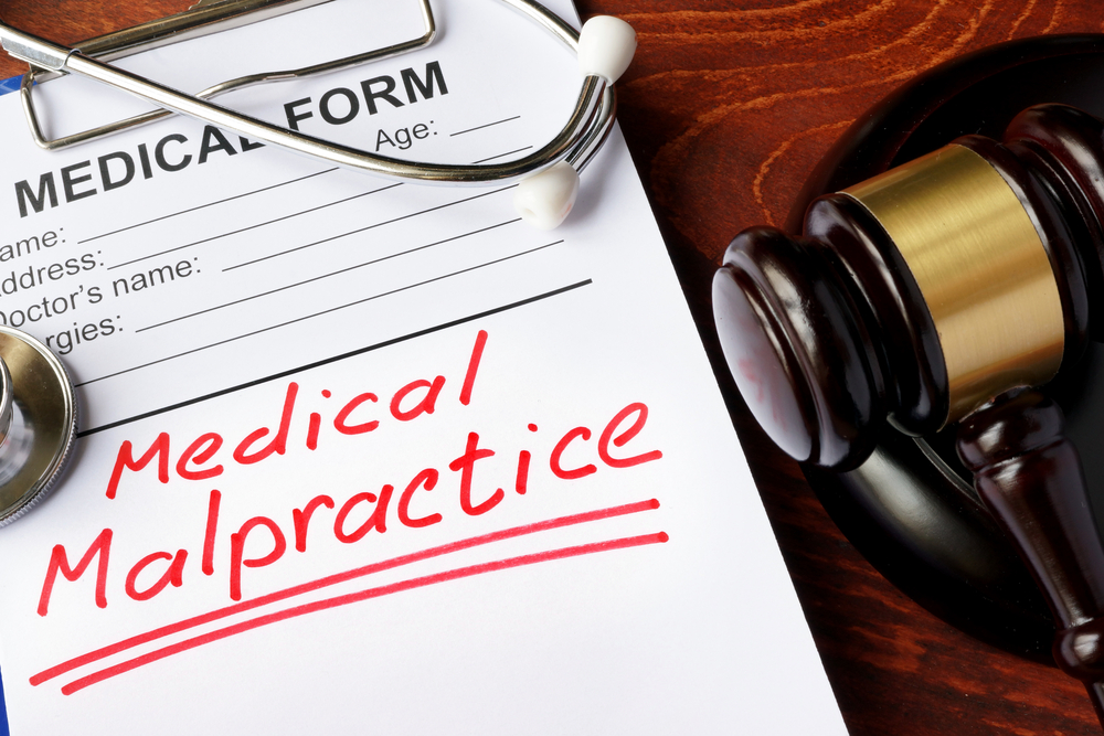 The Rise In Medical Malpractice Costs And How They Make An Impact