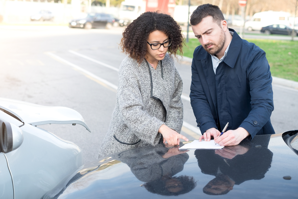 Top Reasons To Visit A Doctor After You've Been In A Vehicle Accident