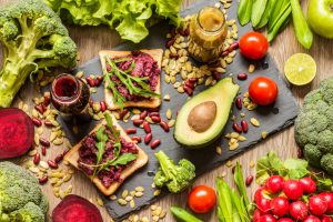 Vegan, Vegetarian, Or Keto? How To Talk To Your Kids About Diet Choices