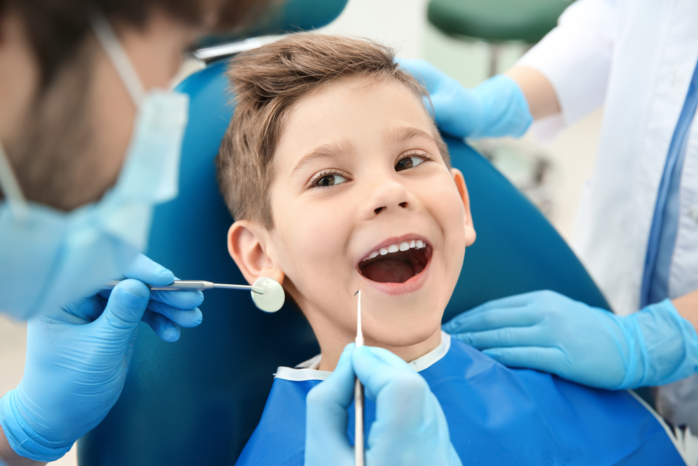 How To Manage Your Fear Of Going To The Dentist