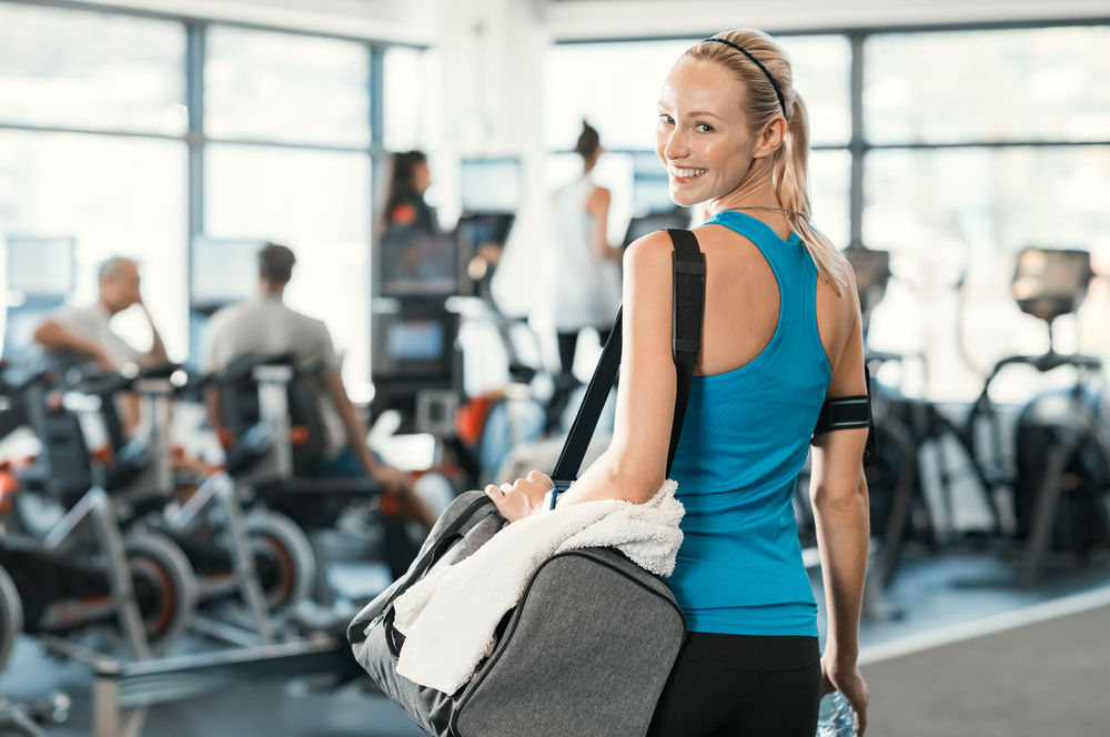 5 Tips For Starting Your Own Gym