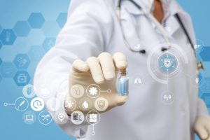 Big Data Analytics Is Perfect For The Future Of Personalized Medicine