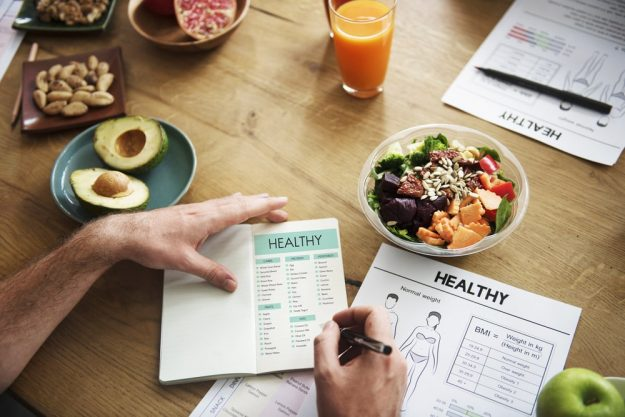 Choosing the Perfect Gifts for Health-Conscious Recipients