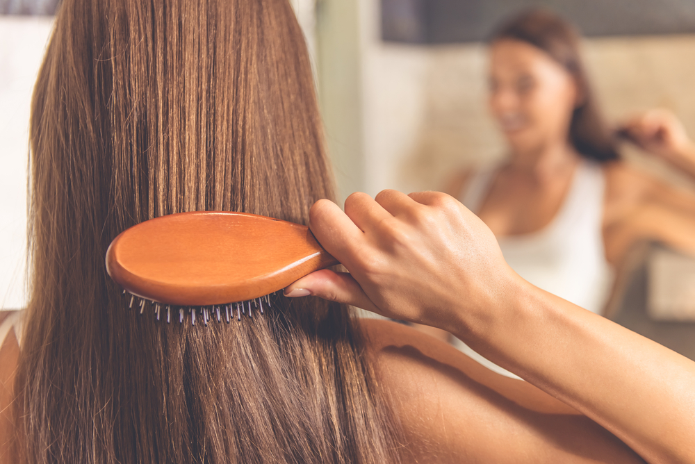 10 Unbelievably Simple and Healthy Hair Growth Hacks